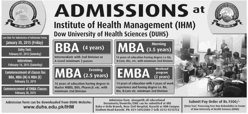 Institute-of-Health-Management-admission