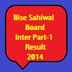 inter-part 1 result 2014