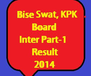 Inter part 1 result 2014