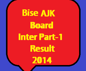 ajk board inter reult