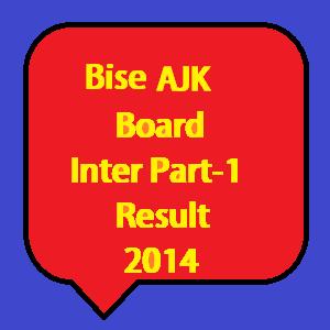 ajk board inter reult