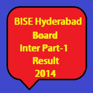 Hyderabad board inter result