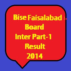 inter part 1 result 2014