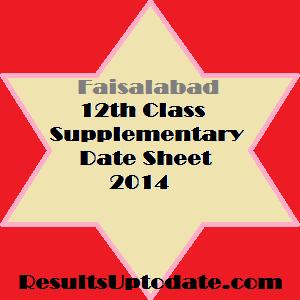 FSD_12th_class_supply_datesheet_2014