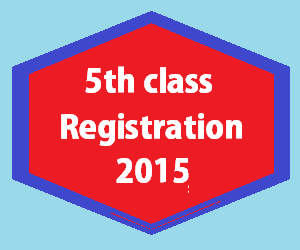 5th_claass-registeration