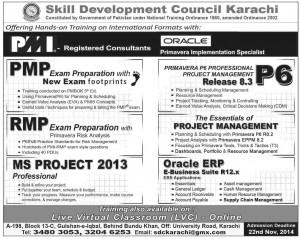 skill-development-council-karachi-