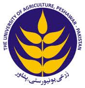 agriculture Peshawar scholarship