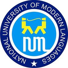 numl university mscs admission