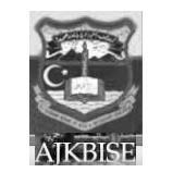 Bise-AJK Board