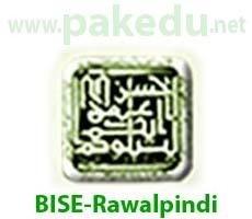 Bise-Rawalpindi Board