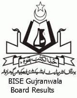 Bise-Gujranwala Board
